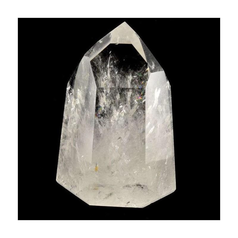 Pointe quartz