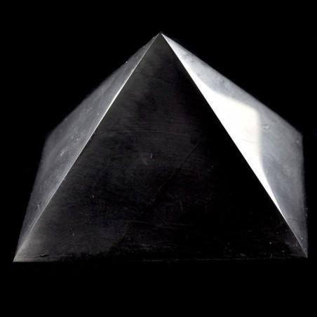 Pyramides shungite